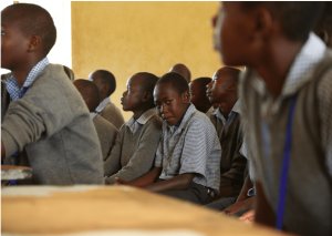Exclusive: Finland's Claned and World Vision Join Forces To Improve Teaching Quality in Kenya