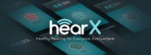 Helping people 'Hear The Future', SA's HearX Group Ties Up With American Academy of Audiology to set foot in USA