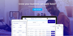 Nigerian Fintech Startup Lidya Raises USD 6.9 Mn In Series A Funding From Omidyar & Others