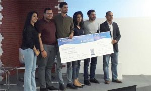 Morocco's Weego Wins 2018 Edition Of Seedstars Casablanca