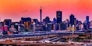 Johannesburg Ranked Amongst Top Cities For Tech Startups Globally
