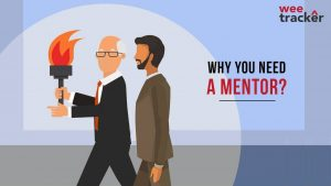 Why You Need A Mentor And Here's How To Find One