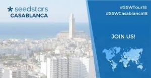 Seedstars Casablanca To Hold Competition Tomorrow