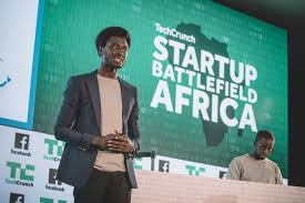 TechCrunch's Startup Battlefield Is Coming To MENA This October