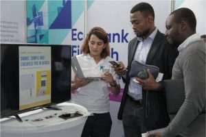 Two Nigerian Startups Among Nine Others Selected For 2018 Ecobank Fintech Challenge