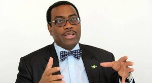 Future Farmers Will Sit In Their Homes And Use Drones To Monitor Their Farms- Adesina