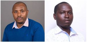 These Kenyan Entrepreneurs Are 'The Real Ghostbusters!'