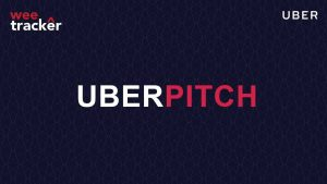 First Ever: WeeTracker Media And Uber Announce UberPITCH For South African Entrepreneurs