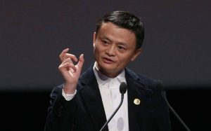 Alibaba Founder Jack Ma Is Set To Address Startups In South Africa Tomorrow
