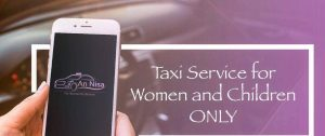 An-Nisa Ventures Into Women And Children Taxi Service In Nairobi