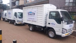 Logistics Marketplace Bwala Secures USD 235K In Debt Financing From CFC Stanbic Bank