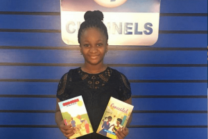 Munachi Mbonu: A Ten-Year-Old Double-Time Author Motivating Nigerian Kids