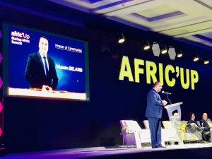 african startup events