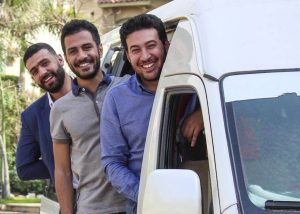 Egyptian Transport-Tech Startup Swvl Scores Huge Series-B Investment