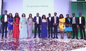 Nigerian Enterprises Rewarded With USD 2 Mn Grant In The Google Impact Challenge