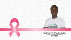 Now AI Can Detect Breast Cancer In Seconds, Thanks To This Ghanaian Teen