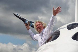 Adopting The Richard Branson Model – Becoming A Relatable Entrepreneur
