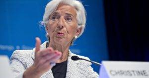Why IMF Chief Christine Lagarde Is Visiting Ghana