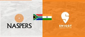 South Africa's Naspers Leads USD 1 Bn Round In Indian FoodTech Startup Swiggy