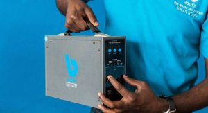 BBOXX's E.Africa Business Raises USD 31 Mn From AIIM