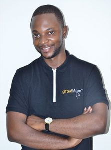 Cameroonian entrepreneur