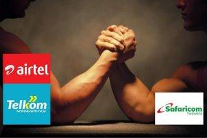 Official: Airtel Kenya Merges With Telkom To Birth Airtel-Telkom