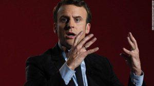 French President Emmanuel Macron To Visit Kenya In Mid-March