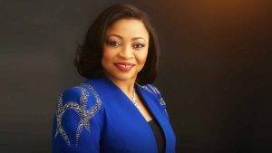 How This Former Banker And Fashion Designer Became The Richest Woman In Nigeria