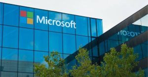 Microsoft Unveils Modified Multi-Million Dollar Equity Equivalent Investment Programme In South Africa