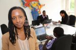 Rwanda's Emerging Tech Scene Is On The Fast Lane And This Female Techie Is On The Driver's Seat