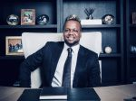 Nigerian Multimillionaire Oilman Igho Sanomi Raises USD 1.5 Million For UK-based Cancer Research Fund