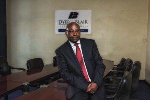 Kenyan Entrepreneur Jimnah Mbaru Vends USD 4 Mn Britam Shares