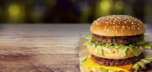 Playing A Waiting Game On  Africa Or Too Careful To Try: Why Golden Arches Are Few In The Continent