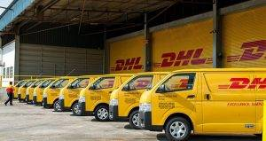 DHL's New Product Will Accelerate Africa's E-commerce