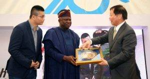 50 Mn Worth Manufacturing Hub To Create Employment For 1000 Nigerians
