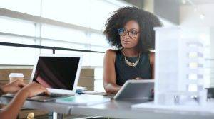 Narrowing The Gender Gap: Meet The Women Scintillating Africa's Tech Scene
