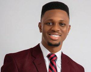 How This Youngster Went From Unemployed Youth To Go-To Entrepreneur For African Entrepreneurs