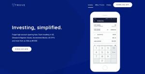Nigeria's Fintech Startup Trove Joins Ventures Platform's Investment Portfolio