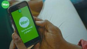 Senegal's Mobile Transfer Company Wari Enters Strategic Partnership With WhatsApp And Mara Phones