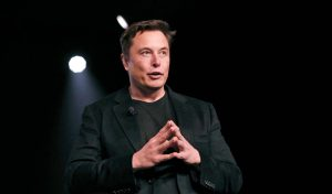 Elon Musk Is A Product Of The American Dream, But His African Ordeal Played A Part