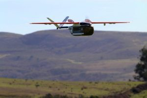 Game Of Drones: Logistics Unicorn Zipline To Get More African Wings After USD 190 Mn Funding