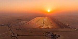Egypt's USD 2 Bn Benban Solar Park Is One Of The World's Largest Renewable Energy Projects