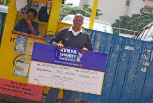 Kenyan Lottery Charity SweepStake Acquired By UK Betting Firm