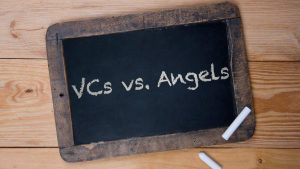 Riding With VCs Or Flying With Angels? Here's What You Must Know