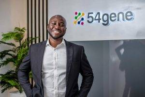 Nigerian-Born Healthtech Startup 54gene Raises USD 4.5 Mn Seed Round