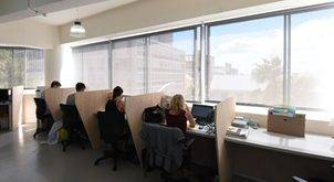 Cape Town Office co-working