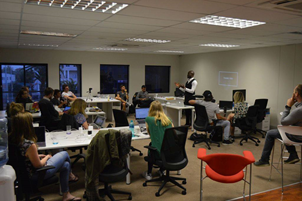 Coworkite Co-working Cape Town
