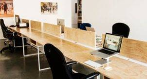 No80 Hout Street Co-working cape town
