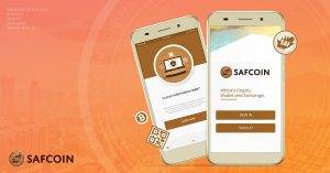 SAFCOIN Goes Pan-African, Launches Cryptocurrency For The Continent