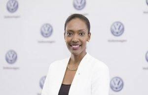 How A Little-Known Food Chemist Became The First African Female CEO Of Volkswagen & Head Of Its Newest Project